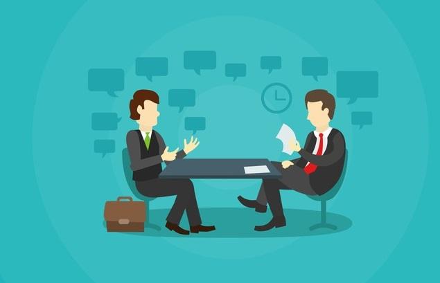 rozmowa o pracę - zmiana zawodu o co pytają